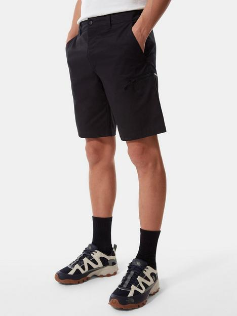 the-north-face-cargo-shorts-black