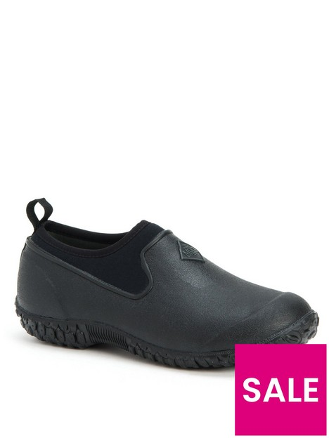 muck-boots-muckster-ii-low-welly-shoe-black