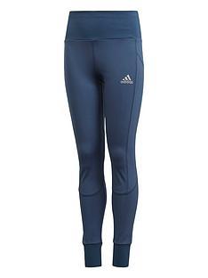 adidas-girls-junior-g-ar-d-tights-navy-blue