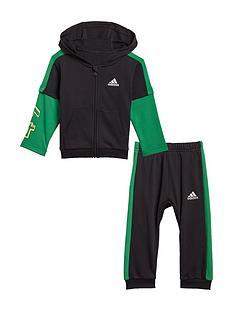 adidas-boys-infant-i-bold-49-set-greenblack