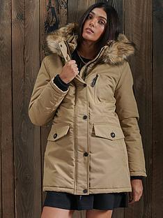 superdry-everest-parka-coat-brown