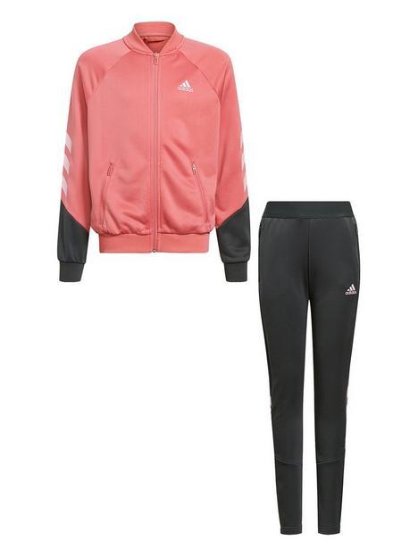 adidas-girls-junior-xfg-tracksuit-pinkgrey