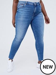 tommy-jeans-plus-sylvia-high-rise-skinny-jeans-denimnbsp