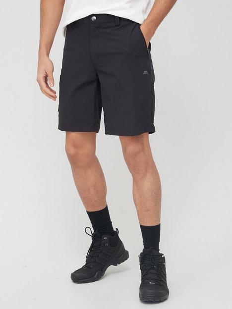 trespass-gatesgillwell-woven-shorts-black