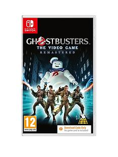 nintendo-switch-lite-ghostbusters-the-video-game-remastered