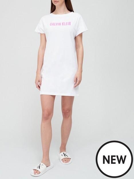 calvin-klein-swim-apparel-beach-dress-white