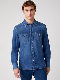 wrangler-27mw-denim-shirt-1-year