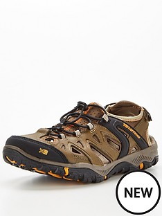 karrimor-auckland-sandals-brown