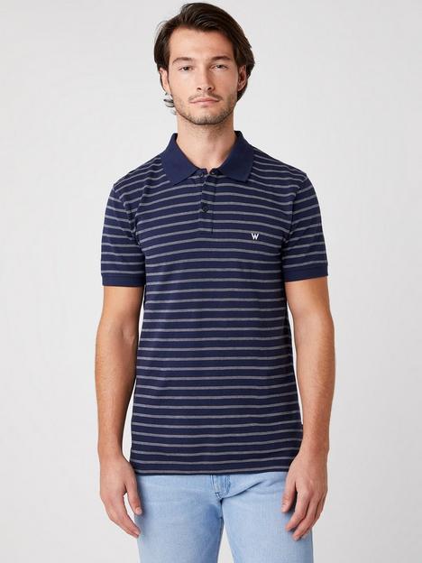 wrangler-stripe-polo-shirt-navy