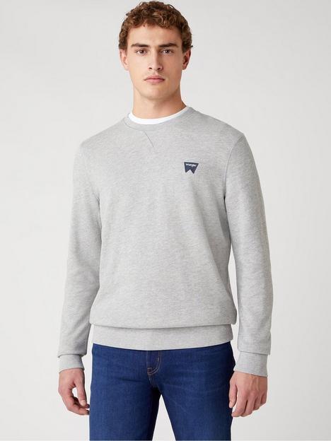 wrangler-sign-off-crew-neck-sweat-mid-grey