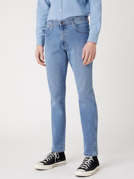 wrangler-texas-regular-taper-jeans-blue-stone