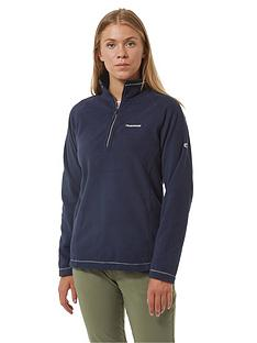 craghoppers-miska-half-zip-fleece-top-navynbsp