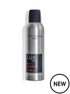 loccitane-cade-refreshing-shaving-gel-150ml