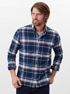 joules-joules-buchannan-long-sleeve-classic-fit-brushed-shirt
