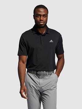 adidas-golf-ultimatenbsp365-solid-polo-shirt-black
