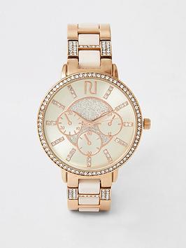 river-island-diamante-detail-watch-rose-gold