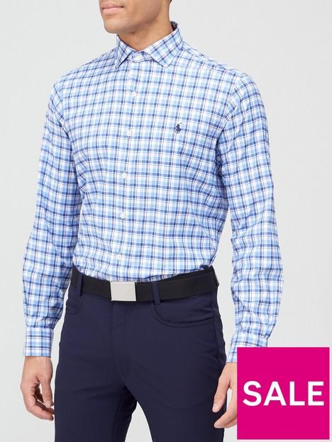 polo-ralph-lauren-golf-long-sleeve-shirt-blue