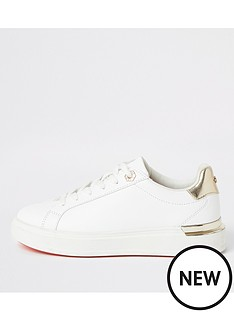 river-island-wide-fit-chunky-lace-up-trainer-white