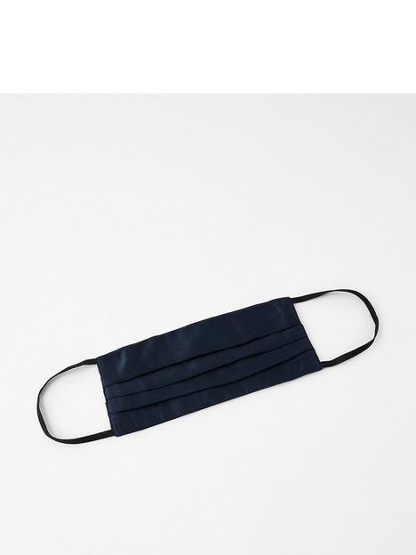 accessorize-pure-silk-face-cover-navy