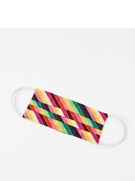 accessorize-cotton-face-cover-stripe