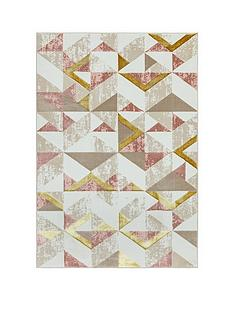 asiatic-orion-flag-pink-rug