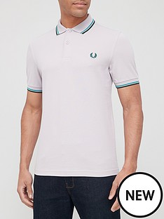 fred-perry-twin-tipped-fred-perry-polo-shirt-lilac