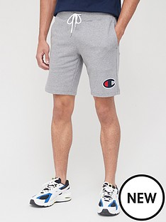 champion-bermuda-shorts-grey