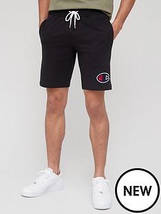 champion-bermuda-shorts-black