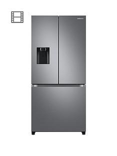 samsung-rf50a5202s9eu-slim-multi-door-fridge-freezer-non-plumbed-water-dispenser