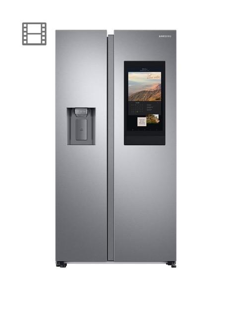 samsung-rs6ha8891sleu-american-style-fridge-freezer-family-hub