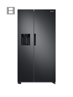 samsung-rs67a8810b1eu-american-style-fridge-freezer-twin-cooling-plustrade