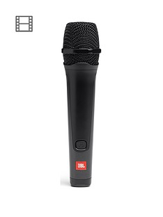 jbl-wired-microphone