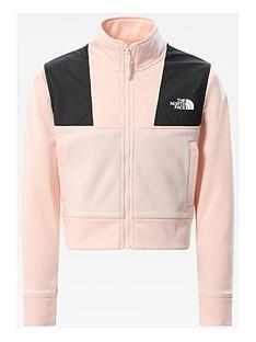 the-north-face-girls-surgent-full-zip-crop-jacket-pink
