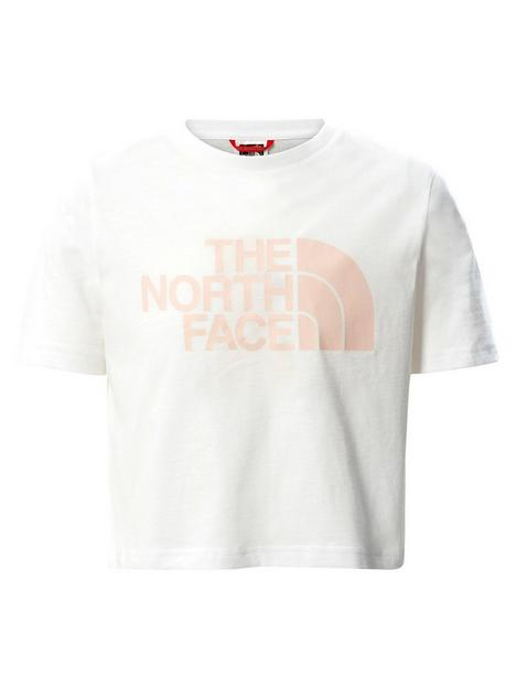 the-north-face-girls-short-sleeve-easy-crop-t-shirt-white