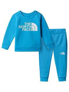 prod1090205845: Unisex Infant Sweat Top Set - Blue