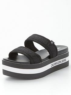 calvin-klein-jeans-chunky-strap-logo-sandal-black