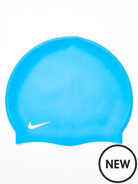 nike-unisex-nike-swim-solid-silicone-swimming-cap-blue