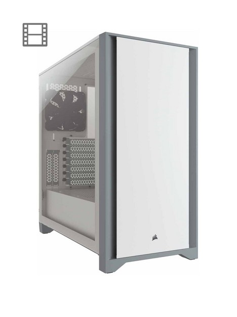 corsair-4000d-tempered-glass-mid-tower-white-case