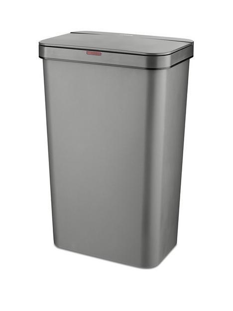 tower-50-litre-rectangular-sensor-bin
