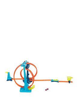 hot-wheels-track-builder-unlimitednbspinfinity-loop-kit