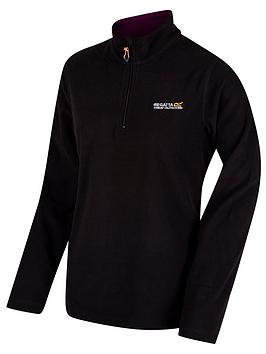 regatta-sweethart-quarter-zip-fleece