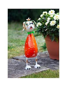 smart-solar-floppy-dog-garden-ornament