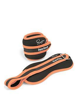 davina-mccall-davina-ankle-wrist-weight-set-orange