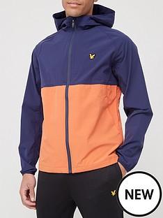 lyle-scott-fitness-lyle-scott-venture-colour-block-jacket