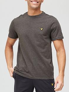 lyle-scott-fitness-martin-t-shirt-melange