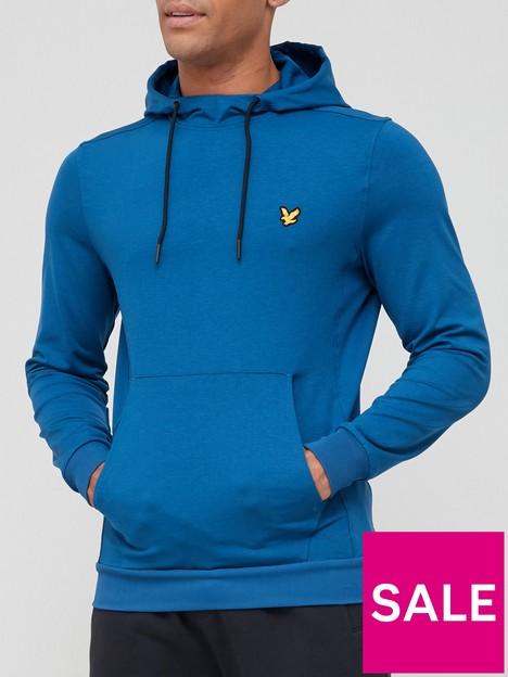 lyle-scott-fitness-superwick-full-zip-mid-layer-deep-blue
