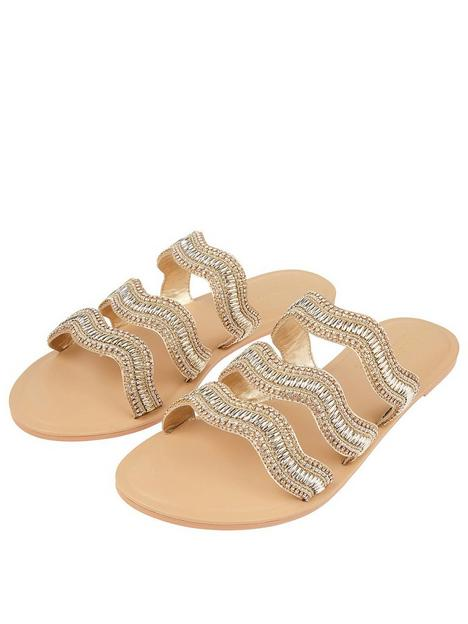 accessorize-fiji-beaded-sandals-gold