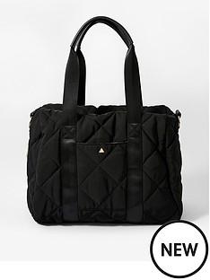 accessorize-becca-gym-bag-black