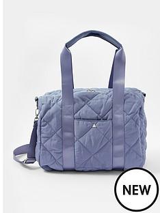 accessorize-becca-gym-bag-blue