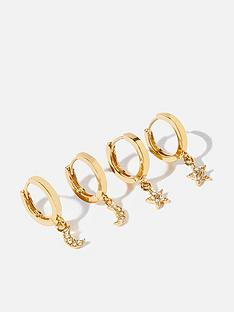 accessorize-accessorize-z-2x-star-and-moon-charm-huggie-hoops
